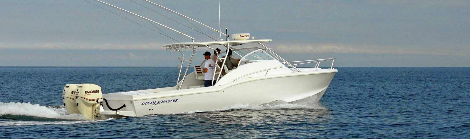Image gallery ocean boats for Ocean fishing boats