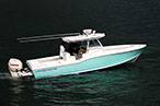 Ocean Master 31 Center Console Boat